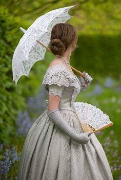 Vintage Fashion...