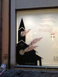 CELESTE per VETRINE DIVERSE @ DISEGNI DIVERSI IIed http://www.disegnidiversi.com/news/vetrine-diverse-live-painting/