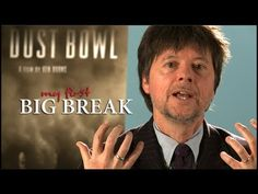 """In this episode of My First Big Break, the iconic filmmaker tells the MediabistroTV crew how he channeled his feelings of humiliation into his first masterpiece on the Brooklyn Bridge and reveals how his mother's death sparked his need to bring the dead back to life, shaping the style we know today as the """"Ken Burns Effect."""""""