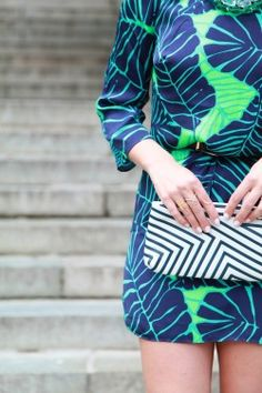 lillyandleopard:  Julia Dzafic, Lemon Stripes