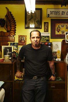 Corey Miller : Tattoo Artists - Tattoo Designs - Tattoo Ideas#