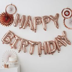 Are you interested in our Happy Birthday Bunting * birthday balloons? With our Happy Birthday Bunting * birthday balloons you need look no further. Happy Birthday Rose, Birthday Roses, Gold Birthday Party, Happy Birthday Parties, Gold Party, Party Party, 14th Birthday Party Ideas, Birthday Sash, Happy 30th Birthday