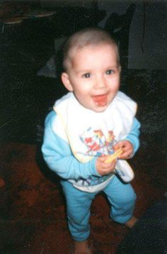 BABY ZAYN<3 too adorable!!!!!