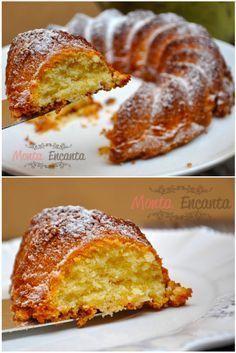Bolo de iogurte com limão sem glúten – O mais tradicional bolo caseiro italiano é, sem dúvida La Ciambella, um bolo em forma de anel, que em livros de receitas, é carinhosamente chamado de …
