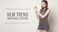 New trend: short cintura alta - Este verano rescatamos los shorts, pero con una novedad: se llevan a la cintura. #blogripley