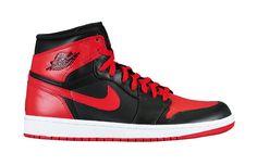 Michael Jordan's 10 Most Defining Sneaker Moments in GIFs