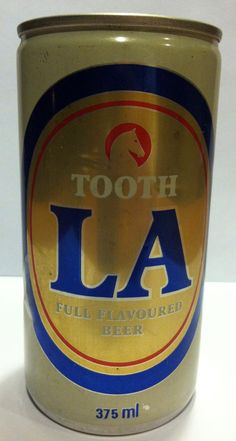 Tooth Beer