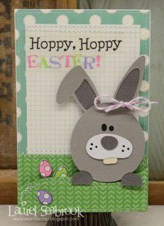 Hoppy, Hoppy Easter