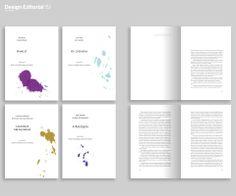 """Design de coleção de livros """"Project Gutenberg – print-on-demand"""" Vanessa Estevão 2013/14 · MA in Editorial Design · IPT · Tomar · Portugal"""