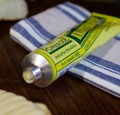 Produtos da Laticínios Pomerode - Kraeuterkaese