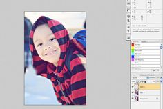 How to Eliminate Background Distractions in Photoshop
