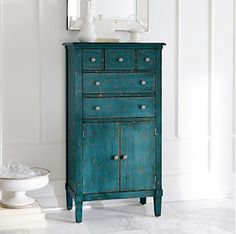 Our space-saving Chloe Tall Chest goes where other furniture won't. We made it just the right size to bring new life to nooks, corners, and other small spaces. Decor, Storage Furniture, Furniture, Redo Furniture, Painted Furniture, Indoor Furniture, Home Decor, Furniture Inspiration, Vintage Furniture
