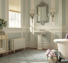 Look at some of the classic colors used in traditional Southern-style homes and how you can get them from BEHR, here on Colorfully BEHR. Southern Style Homes, Southern Living Homes, Southern Mansions, Plantation Homes, Interior Exterior, Exterior Paint, Interior Design, Home Decor Trends, Decor Ideas