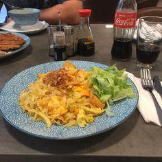 Aalborg, Tofu, Noodles, Meat, Chicken, Macaroni, Noodle, Buffalo Chicken, Pasta