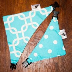 Uptown Pups Reversible Bandana Classic Baby Blue XSmall *** Learn more by visiting the image link.
