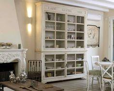 Living Room Spot