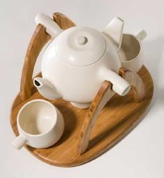 tea for two1 Stimulating Social Interaction: Tea for Two by Mark Huang