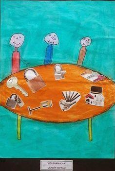 Learn Turkish Language, Seville, Poker Table, Learning, Home Decor, Sevilla, Decoration Home, Room Decor, Studying