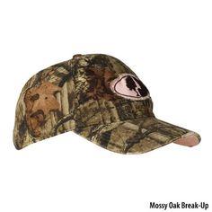 Mossy Oak Women s Logo Cap at Gander Mountain  10 Found a Mossy Oak ladies  hat at f2fc769b7c2b