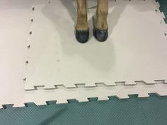 Equimat super soft stall mat with ultra violet protection #barns #barnrenovations  #horses #horsecare