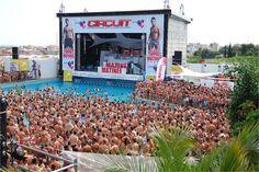 Circuit Фестиваль 2017