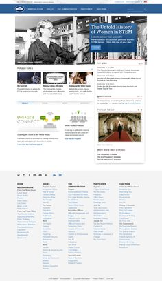 The White House in 2014 timeline Design Museum, Timeline, Web Design, House, Design Web, Home, Haus, Website Designs, Houses
