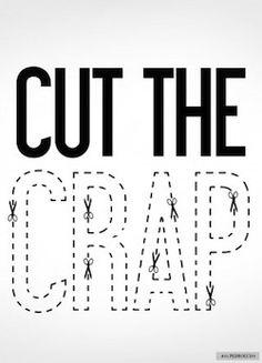 Online programma cutthecrap
