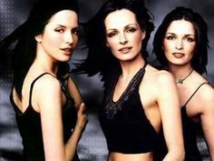 ▶ The Corrs - Humdrum -  'I wanna take you for granted, drift while you're talking, bathe while you're downstairs and chat on the phone; Fall asleep before bedtime, pass in the hallway, forget your birthday and shrink all your clothes.' :-)