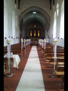 Ballintubber Abbey 💕 Our Wedding, Stairs, Table Decorations, Formal Dresses, Ireland, Home Decor, Ladders, Homemade Home Decor, Formal Gowns