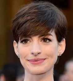 Oscar 2013: os makes e cabelos!