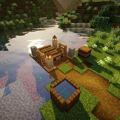 Login - Minecraft, Pubg, Lol and Villa Minecraft, Chalet Minecraft, Architecture Minecraft, Minecraft Structures, Minecraft Cottage, Cute Minecraft Houses, Minecraft City, Minecraft Plans, Minecraft House Designs