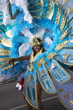 Hot stuff: @TheHeatwave's Notting Hill Carnival secrets – Now. Here. This. – Time Out London