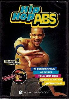 Hip Hop Abs - Fat Burning Cardio, Ab Sculpt, Total Body B... https://smile.amazon.com/dp/B00SGH6H92/ref=cm_sw_r_pi_dp_x_U881ybJK3VRQ2