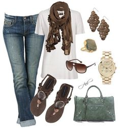 Casual & Sandals