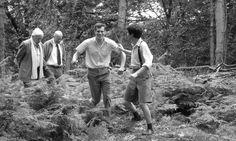 Rufus Stone the movie   http://blogs.bournemouth.ac.uk/rufus-stone/  © KIPJONES