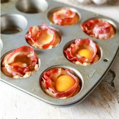 19 Make-Ahead Breakfasts You Can Make in a Muffin Pan