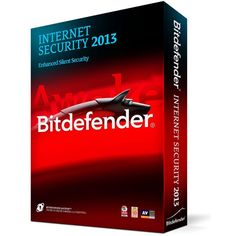 Bit Defender Internet Security 2013 - 3PC Bitdefender Internet Security 2013 builds on highly awarded #AntiVirus technology to secure online transactions.  http://atomnik.com/index.php