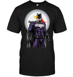Batman   Steelers