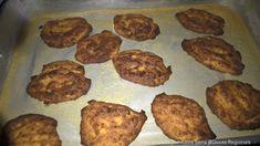 Receita de Broinhas de Requeijão (Beira Baixa) | Doces Regionais Muffin, Cookies, Breakfast, Ethnic Recipes, Food, Crack Crackers, Sweets, Recipes, Ethnic Food