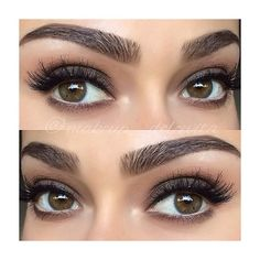 Soft Smokey Eyes ❤ liked on Polyvore featuring beauty products, makeup and eyes