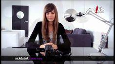 Análisis del fenómeno del videocurrículum interactivo