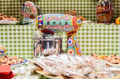 Dolce & Gabbana Designed The Chicest Kitchenware, And We're Freaking Out