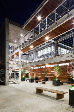 Gallery of Corujas Building / FGMF Arquitetos - 24