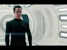 Star Trek Into Darkness - Official Trailer (HD). my reaction: woah. can't wait to see it, especially w/ Benedict.