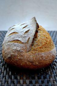 Vadkovászsuli: Előtésztás kovászos kenyér kezdő kovászolóknak Tortillas, Baguette, Bread, Cookies, Recipes, Food, Mince Pies, Crack Crackers, Brot