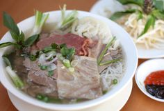 The 10 best pho spots in NYC