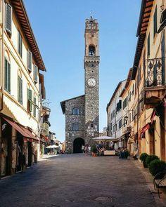 Val d'Orcia – Sogno Italiano