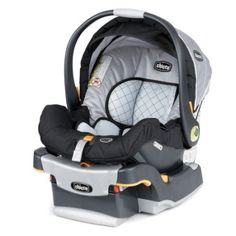 Put This Bucket On Your List Chicco KeyFit 30 Infant Car Seat And Base