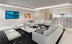 Browse our high-end Contemporary design portfolio for project galleries and luxury interior design packages available to clients of Interiors by Steven G.