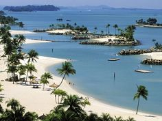 Sentosa Island Singapore 5